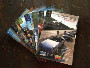 tacb magazines